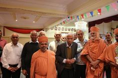 Shree Swaminarayan Temple @ leicester uk
