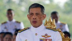 Thaïlande le côté obscur de Maha Vajiralongkorn héritier du roi défunt - L'Express