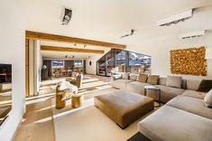 Stattico Penthouse Wohnung