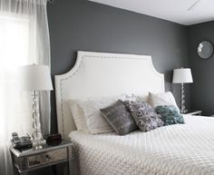 DIY Upholstered Headboard DIY Furniture