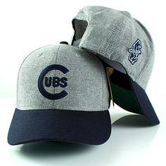 2e28eb69e53ee Chicago Cubs Snapback Hats Snap Backs