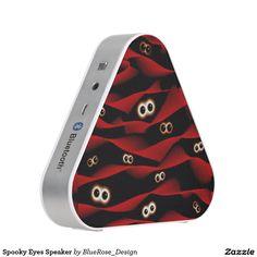 Spooky Eyes Speaker