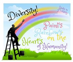 unity in diversity pictures