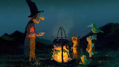 http://aurelien-predal.blogspot.co.uk/