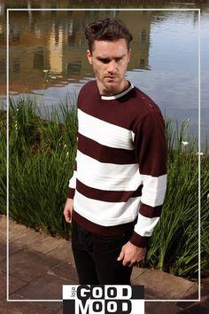 Good Mood · Moda Masculina · Nossa sugestão de look é para homens práticos  e charmosos. Disponível em nossa loja em f33fc90c4785f