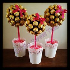 www.facebook.com/cakecoachonline - sharing... Wedding Sweet Trees