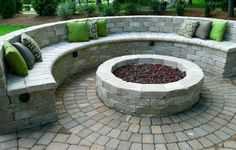 28 Cozy Backyard Fire Pit Seating Area Design Ideas The Effective Pictures We Offer You About Firepit aesthetic A quality picture can tell you many things. You can find the most beautiful pictures tha Cozy Backyard, Backyard Seating, Fire Pit Backyard, Backyard For Kids, Backyard Landscaping, Backyard Ideas, Backyard Bbq, Landscaping Ideas, Patio Ideas