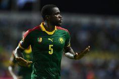Michael Ngadeu-Ngadjui (Cameroon)