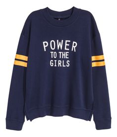 Sweatshirt | H&M Divided