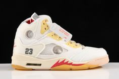 Products Descriptions:  2020 OFF-WHITE x Air Jordan 5 White Fire Red CT8480-002 For Sale  SIZE AVAILABLE: (Men)US7=UK6=EUR40 (Men)US8=UK7=EUR41 (Men)US8.5=UK7.5=EUR42 (Men)US9.5=UK8.5=EUR43 (Men)US10=UK9=EUR44 (Men)US11=UK10=EUR45 (Men)US12=UK11=EUR46 (Men)US13=UK12=EUR47  Tags: Air Jordan 5, Off-White, Off-White Air Jordan Model: OFFWHITE-CT8480-002 5 Units in Stock Manufactured by: OFF-WHITE Jordan Model, Jordan 5, Off White Shoes, Air Jordans, Sneakers Nike, Fire, Retro, Men, Shopping