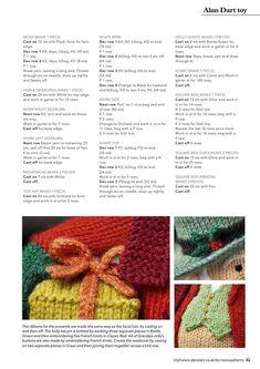 Simply Knitting Christmas 2016 - 轻描淡写 - 轻描淡写