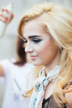 @XmelodiesX Im Poppy, That Poppy, Musical, Girl Crushes, Ariana Grande, Poppies, Celebrities, Argo, Youtube