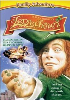 A Family Friendly Leprechaun Movie List For St. Patrick's Day
