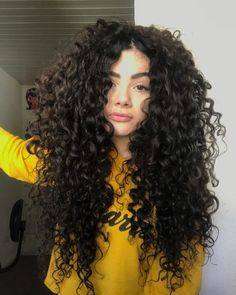 Hi,Girls! Want great Curls? Whatsapp me 152 3742 0315 Brazilian Virgin Human Hair Afro Kinky Curly Wave Unprocessed Remy Hair Weaves Double Wefts Bundle 3 or 4 bundle lot Can be Dyed Bleached 3b Curly Hair, Big Hair, Curly Hair Styles, Natural Hair Styles, Curly Wigs, Super Curly Hair, Frizzy Hair, Short Curly Hairstyles For Women, Wig Hairstyles