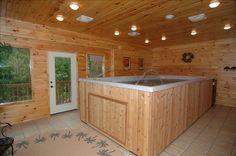 Cabin vacation rental in Gatlinburg from VRBO.com! #vacation #119060 Twin Cedar Lodge