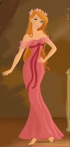 Princess Giselle from Enchanted Disney Movie Characters, Disney Movies, Disney Stuff, Giselle Enchanted, Disney Princess Dresses, Disney Princesses, Walt Disney Studios, Cosplay Outfits, Disney Art