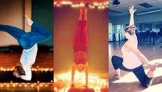 "Photos: These Are What ""Real"" Yoga Bodies Look Like 