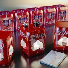 coke = love