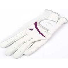 Womens Alura Comfort Tech Golf Glove Wilson Golf Clubs, Golf Putters, Golf Shop, Golf Stuff, Callaway Golf, Golf Irons, Golf Accessories, Golf Ball, Gloves