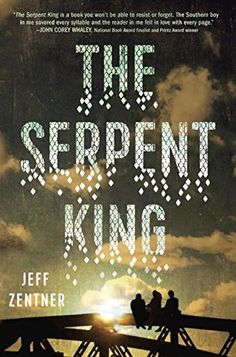 The Serpent King - J