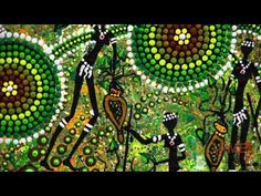 Songlines (known also as dreaming tracks) are believed by the Aboriginal people of Australia to be the journeys taken by the creation ancestors (or creator-beings) across the land during the Dreami Aboriginal History, Aboriginal Culture, Aboriginal People, Aboriginal Education, Indigenous Education, Indigenous Art, Aboriginal Painting, Dot Painting, What Is Song
