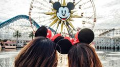 Disneyland hacks every traveller should know