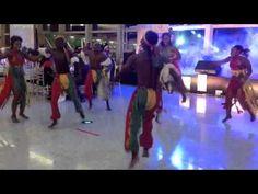 Dança do Carimbó em Belém do Pará. Filmado em: 14/12/2007 por Marcelo Amaral