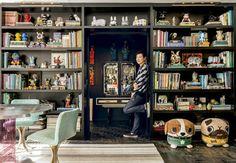 apartamento-do-Hanazaki-colecao-de-toy-art