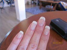 IBD just gel polish | Cashmere Blush