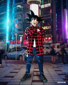 ⚡⚡Goku We are now with Dragon Ball . Leave your coments and we continue advancing Goku Wallpaper, Naruto Wallpaper, Dope Wallpapers, Animes Wallpapers, Trill Art, Supreme Wallpaper, Hypebeast Wallpaper, Dragon Ball Gt, Dope Art