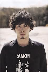 Taka - One ok rock vocalist