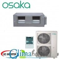 Aer Conditionat 24000 BTU OSAKA INVERTER DUCT restaurant club cafenea destinat HoReCa Restaurant Club, Osaka