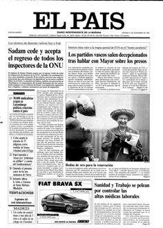 21 de Noviembre de 1997
