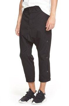 Y-3 Stitched Stripe Pants. #y-3 #cloth #