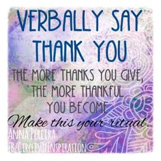 'Thank You' is one of the most powerful things you can say. Grateful Heart, Thankful, Wise Quotes, Funny Quotes, The Notebook Quotes, Inspirational Memes, Thank You God, Attitude Of Gratitude, Great Life