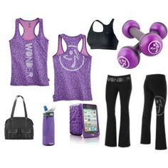 Workout in Purple! Take your favorite Zumba outfit in our NEW Cargo Purse from thirty-One! $31.50 in month of April with purchase of 31 dollars www.mythirtyone.com/dianecaudill