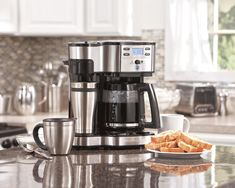 First, the best coffee maker in the world possesses a grinder. And as I will explain later, there are two options. The role of a grinder is to chop and grind the coffee beans. Then, they turn into a fine powder. If you buy fresh beans, your ground coffee will be rich in flavor and fragrance oils. A built-in grinder is a milling machine. So you will never incur the costs of milling your coffee beans again. Instead, you will grind and make your favorite beverage at home. Since there are…