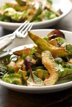 Asparagus and avocado salad | Tui Garden