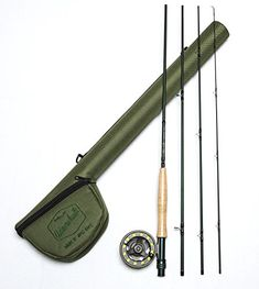 Adamsbuilt HO2 Fly Rod Combination Package * You can get more details by clicking on the image.