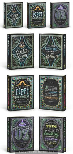 book covers by Dana Tanamachi for Puffin Bookss