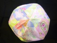 American Girl Doll Bean Bag Chair  Flannel by CopperBugCompany, $12.50