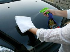 10 tips to clean and detail your car like a pro - Yahoo! Autos