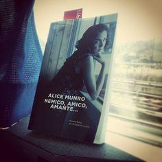 """Recensione della raccolta """"Nemico, Amico, Amante..."""" di Alice Munro"""