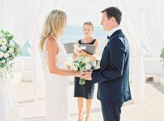 Romantic + Bohemian Chic Wedding in Portugal