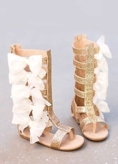 Buy Classic Summer Fashion Fashion Kids Boots Cute Girls Sandals Fashion Design Girl Shoes High Quality Summer Child Casual Sandals at Wish - Shopping Made Fun Baby Girl Shoes, Kid Shoes, Cute Shoes, Girls Shoes, Cute Outfits For Kids, Cute Girls, Luxury Baby Clothes, Little Girl Toys, Kids Fashion