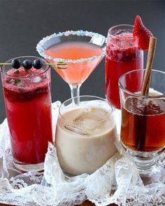 Signature Drink For Wedding Reception RECIPES | Signature cocktail ideas for the reception