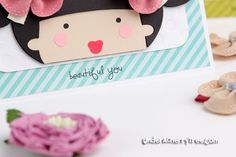 Beautiful You | Under A Cherry Tree