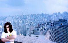 Foto Sao Paulo Brazil, New York Skyline, Travel, Sao Paulo, Pictures, Viajes, Destinations, Traveling, Trips