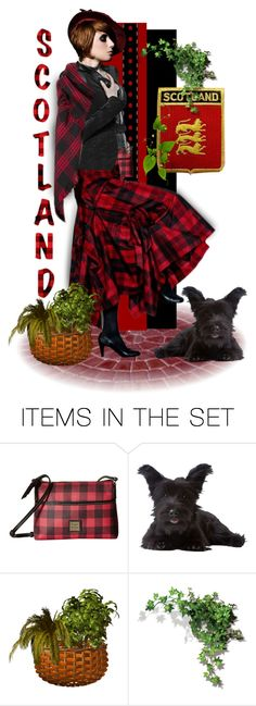 """""""The Tartan Dance"""" by victorianheaven ❤ liked on Polyvore featuring art"""