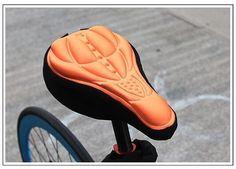 Bike Silicone Seat Cover